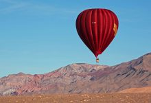 Photo of Paseos en globos aerostáticos son el nuevo atractivo turístico en San Pedro de Atacama