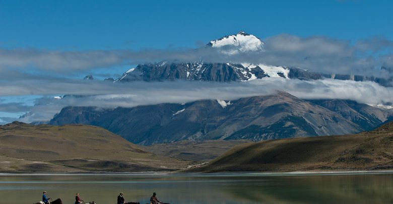Photo of Chile