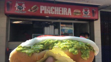 Photo of Los Pincheiras