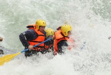 Photo of 5 lugares para practicar rafting en Chile
