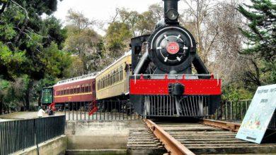 Photo of 5 lugares para viajar y conocer la historia de los trenes de Chile