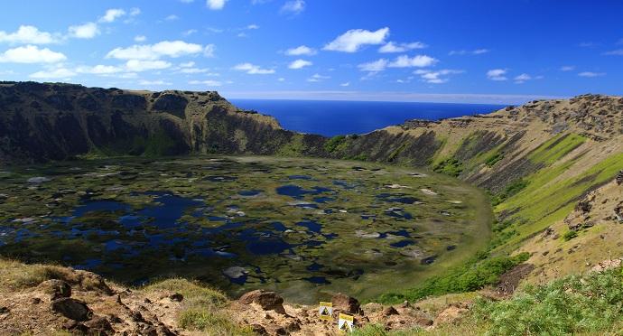 Photo of Isla de Pascua