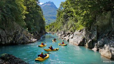 Photo of Comenzando tu viaje por la Patagonia