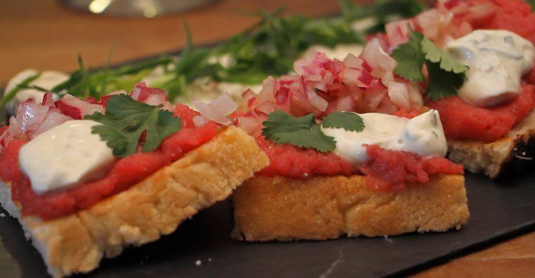 Photo of Mes de la Gastronomía en la Región de Los Ríos