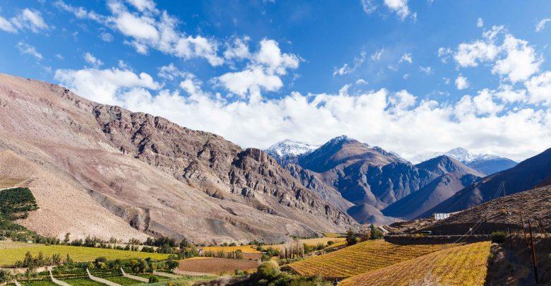 Photo of Lonely Planet elige al Valle de Elqui como región imperdible de 2019