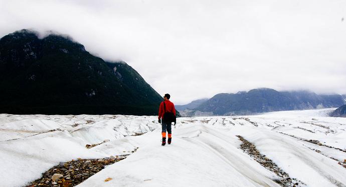 Photo of Descubriendo el Glaciar Exploradores