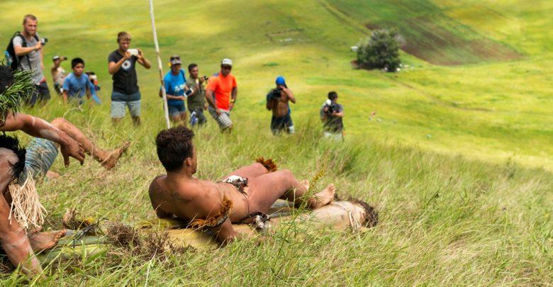 Photo of Rapa Nui celebra su fiesta más tradicional. Tapati 2019