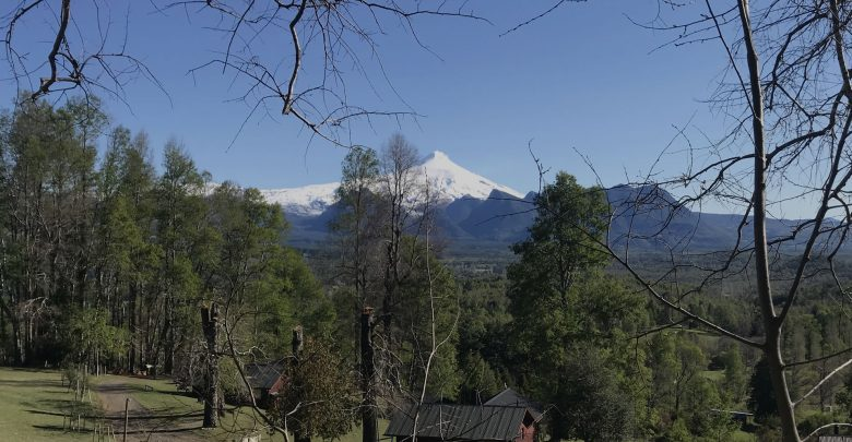 Photo of Mirador los volcanes