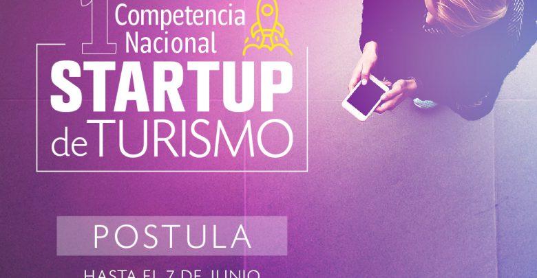 Photo of Sernatur convoca por primera vez a una competición de startups chilenas vinculadas al sector