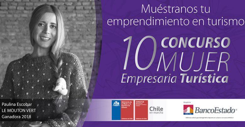 Photo of ¡Atención, emprendedoras! Concurso Mujer Empresaria Turística celebra 10 años y abre su convocatoria 2019