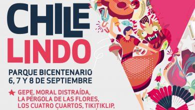 Photo of Regiones promueven sus atractivos turísticos en la fiesta Chile Lindo 2019