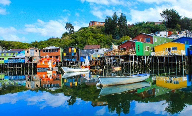 Photo of Recorre Chiloé en 3 días: Conoce lo mejor de la mágica isla chilena