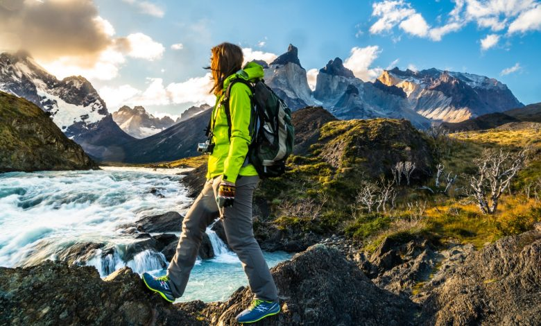 Photo of Enamórate de Torres del Paine
