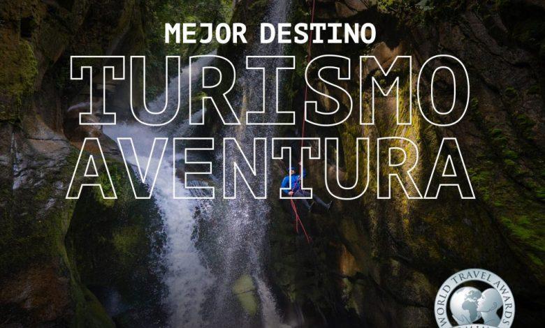 Photo of Vota por Chile: Una oportunidad para el Turismo Aventura Chileno