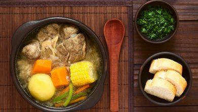 Photo of Viajando a través de la Cocina: Recetas de Comida Chilena para todos