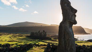 Photo of Cinco Curiosidades sobre los Moáis de Rapa Nui