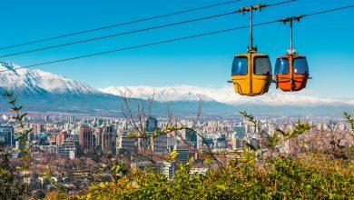 Photo of Plan viajar a Chile – Protocolo para Turistas extranjeros